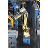 Fanuc Robot Arcmate 120i multi axis robot with controller (Should you wish a quotation for lift out