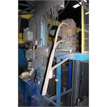 Odermath automatic wire feeder and controller (Should you wish a quotation for lift out of this lot,