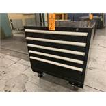 Rolling Tool Box | (Location G61)