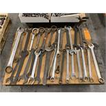 Lot of Combination Wrenches | (Location G61)