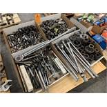Lot of Assorted Sockets and Ratchets | (Location G61)