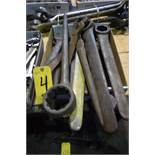 (12) ASSORTED WRENCHES