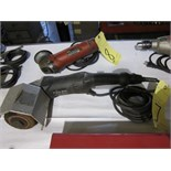 Lot 7 - RIGHT ANGLE FLAP SANDER, POLY-PTX