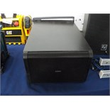 QSC 8'' surface mount sub-woofers mod: ADS28TW 70v - 8 ohms - 700w