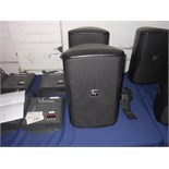 ELECTRO VOICE 2 way speakers mod: 2X11-90……