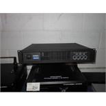 QSC 4 channel amplifier mod: CX204V…..