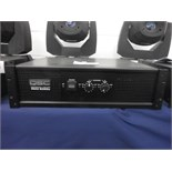 QSC professional amplifier,mod: RMX5050A …