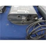 VISIO power 60 mod: VP6011XLR, power controller…..
