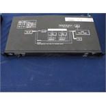 MIDDLE ATLANTIC PRODUCT power center mod: PD915V-RN,120 volts-15 amps-60hz