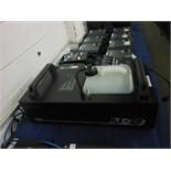 ANTARI stage fogger mod: M-8, cap: 4 liters, 120v-60hz-1800w, breaker:18amp-250v