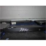 MIDDLE ATLANTIC PRODUCT power center mod: PD815R-Pl, 8 plugs, 120 volts-12 amps-60hz