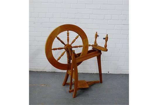 Dating ashford spinning wheels
