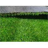 Roll of Green Artificial Grass | Approximate size: 4m x 5m