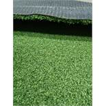 Roll of Green Artificial Grass | Approximate size: 4m x 4m