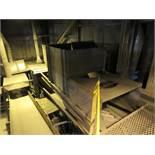 GK Shaker Conveyor, 46 in. x 40 ft.