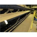 GK Shaker Conveyor, 30 in./40 in. x 150 ft.