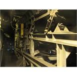 I3 Sand System GK Shaker Conveyor, 46 in. x 60 ft.