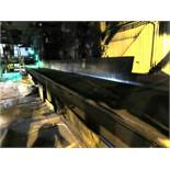 GK Sorting Type Shaker Conveyor, 40 in./48 in. x 120 ft.