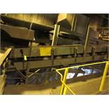 36 in. x 112 in. Belt Conveyor