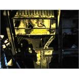 I3 Sand System GK Shaker Conveyor, S/N C3465-11, 36 in. x 13 ft.