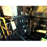 I3 Sand System Hartley D2500-100-4 Compactability Tester
