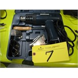 Mastercraft electric heat gun