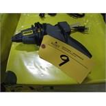 Stanley electric glue gun