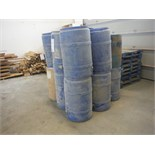 ASSORTED PALLETS, WASTE CONTAINERS