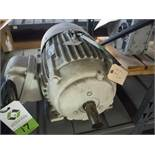 US electric motor, 30 hp, 3 ph, frame 286TS, 3540 rpm - Rigging Fee: $50