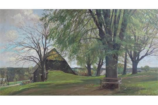 Otto Ferdinand LEIBER (1878 - 1958)