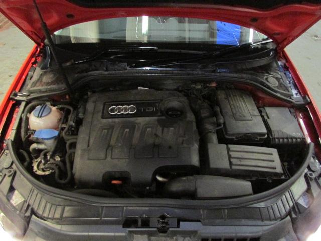 59 09 Audi A3 Sport TDI - Image 14 of 18
