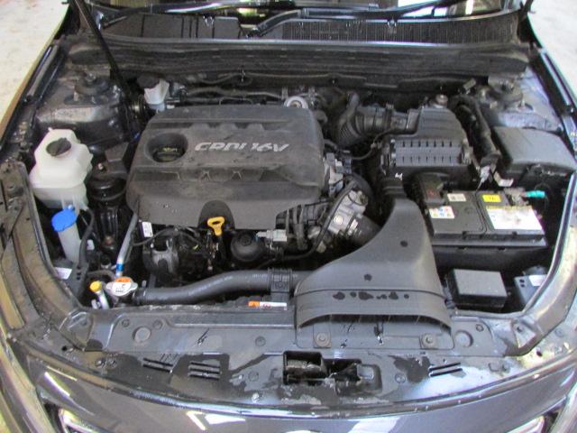 12 12 Kia Optima 2 Luxe CRDI - Image 19 of 23