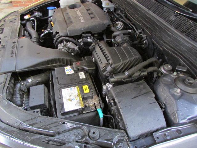 12 12 Kia Optima 2 Luxe CRDI - Image 17 of 23