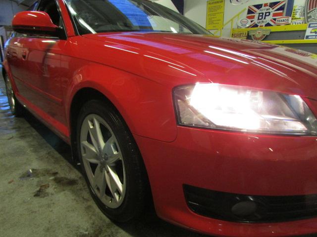 59 09 Audi A3 Sport TDI - Image 7 of 18