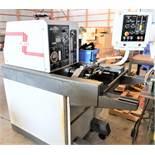 Sunnen ML-3500-E Power Stroking Precision Honing Machine, S/N 4Y1-1104, New 2001