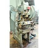 22 Ton Minster #3 high Speed OBI Press, S/N 20814