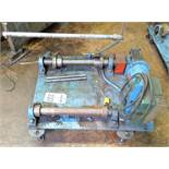 2001 LB SCT Variable Speed Coil Cradle, S/N DR48-020