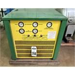 Gemoc Refrigerated Air Dryer Model 6AFA15, S/N 801001
