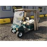 Clubcar Golf Cart