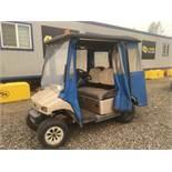 2011 Fair Play Legacy Golf Cart