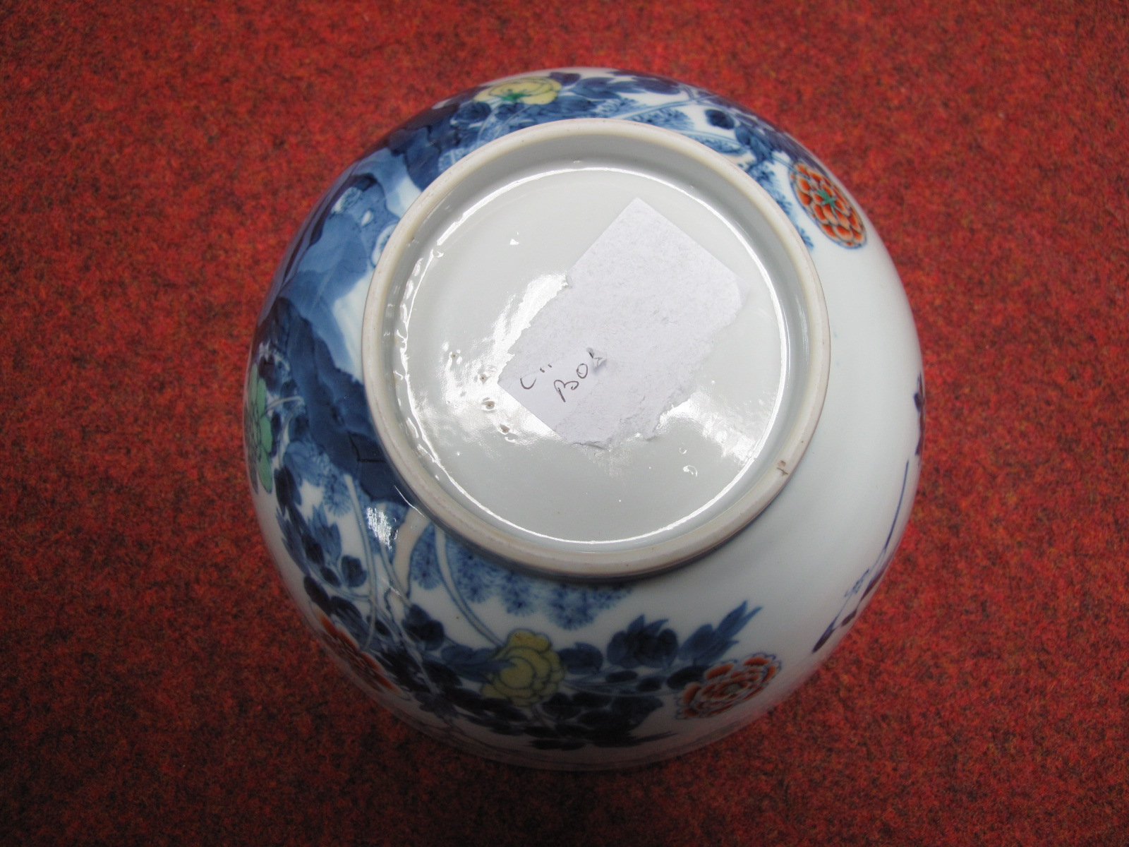 Lot 296 - A Pair of Early XX Century Satsuma Vases, of shouldered squared ovoid form, painted reserves, a