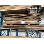 AMERICAN BLACK WALNUT - Prime Grade - Horizon Saw Mill Stock - 50mm thick 2.1-3.4m long - 2.1209m3