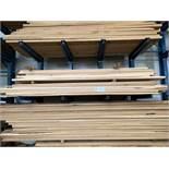 EUROPEAN ASH 25mm thick 2.8-4m long - 1.0070m3, 41mm thick 3-3.5m long - 0.6858m3