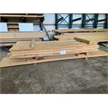 EUROPEAN WHITE BEECH 25mm thick 3m lengths 0.7516m3, 50mm thick 4.1m lengths 0.2414m3