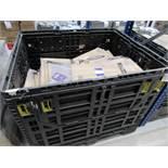 Large Quantity Rectangular Cooling Racks to Stilla