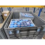 Quantity Candy Floss Sugar to Pallet, Past Use By