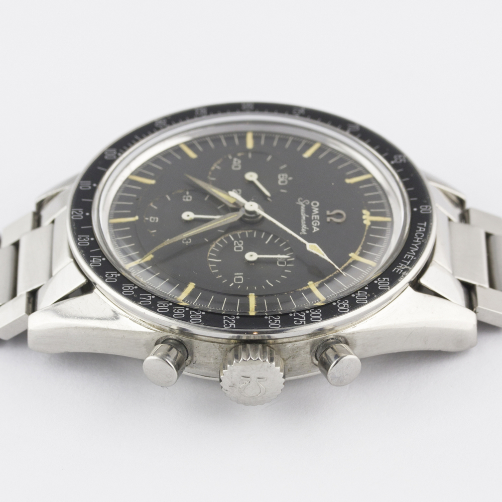 "AN EXTREMELY RARE GENTLEMAN'S STAINLESS STEEL OMEGA SPEEDMASTER ""SPECIAL PROJECTS"" CHRONOGRAPH - Image 12 of 14"