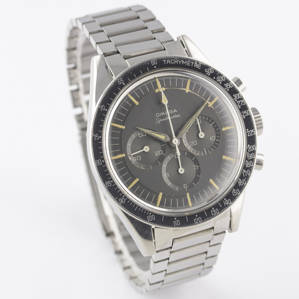 "AN EXTREMELY RARE GENTLEMAN'S STAINLESS STEEL OMEGA SPEEDMASTER ""SPECIAL PROJECTS"" CHRONOGRAPH - Image 7 of 14"