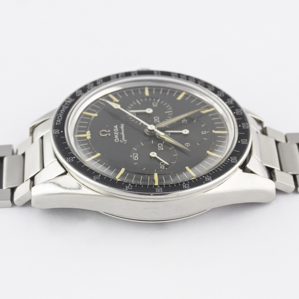 "AN EXTREMELY RARE GENTLEMAN'S STAINLESS STEEL OMEGA SPEEDMASTER ""SPECIAL PROJECTS"" CHRONOGRAPH - Image 13 of 14"
