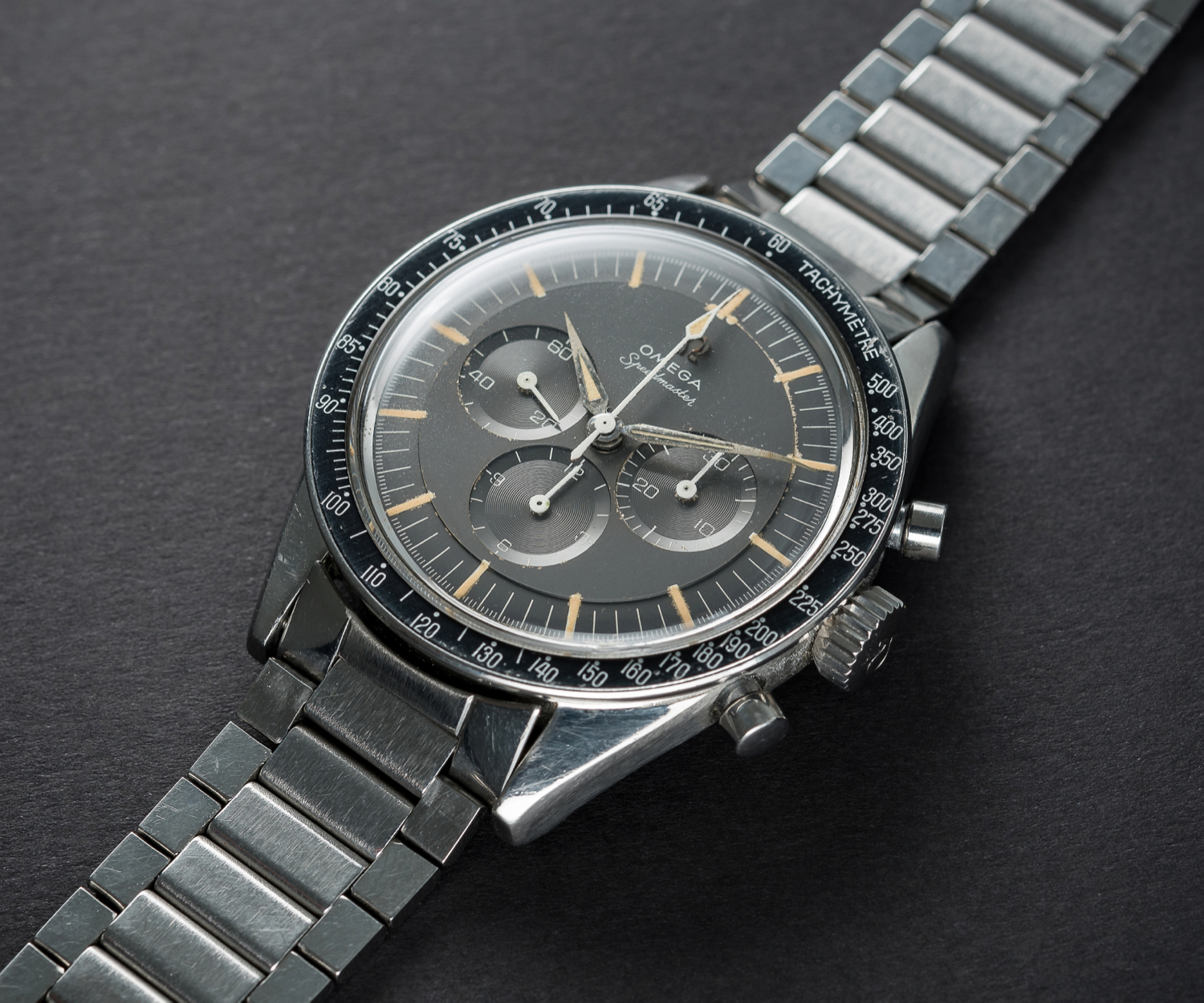"AN EXTREMELY RARE GENTLEMAN'S STAINLESS STEEL OMEGA SPEEDMASTER ""SPECIAL PROJECTS"" CHRONOGRAPH - Image 2 of 14"